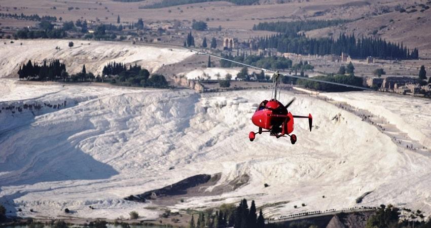 Pamukkale-Gyrocopter-12